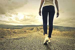Не переходите на шаг марафон