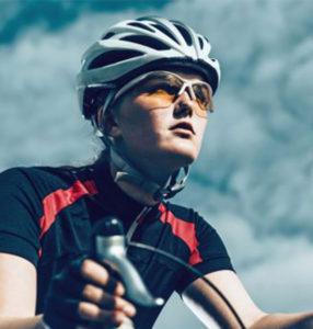 триатлон Шлем