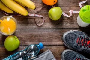 правильное питание при беге