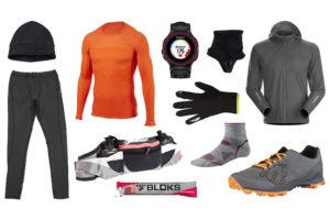 Бег как выбрать одежду