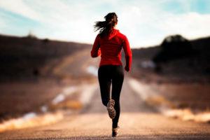 без разминки бегать вредно