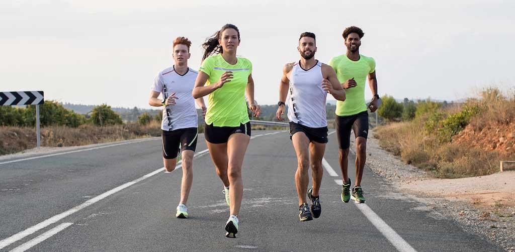 Как тренироваться на длинные дистанции